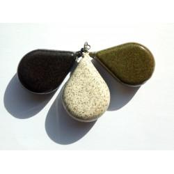 Flat Pear