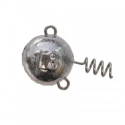 Round Jig Head For Trout