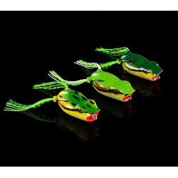 Frog Pop  5.2cm   10g
