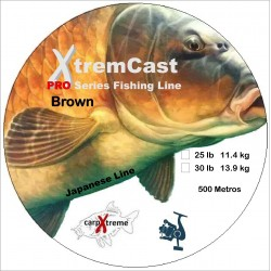 XtremCast X-PRO Brown