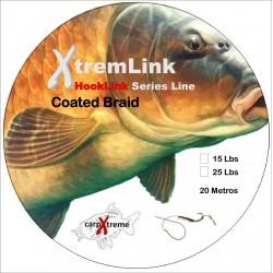 XtremLink - HookLink Coated Braid - Linha Revestida