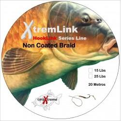 XtremLink - HookLink Non Coated Braid - Linha não Revestida